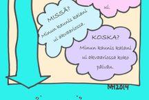 Äidinkielen opetukseen