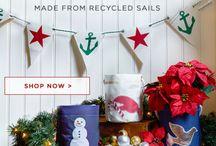 Sea Bags Holiday Gift Guide