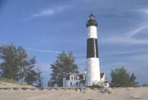 Must See & Do Attractions / by Pure Ludington