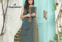 """PRISTINE PRINTS / FLORAL TRENDS...... this season at affordable prices ... only at SUGNAMAL  Like our """"SUGNAMAL"""" page on facebook and get latest Fashion updates"""