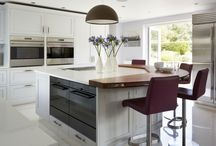 Design Ideas  |  Kitchen Colour Schemes