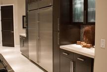 Kitchen / by Ashley Braun