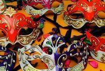 Carnevale / Il nostro pacchetto speciale per Carnevale!