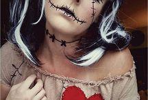 Halloweenkostuums