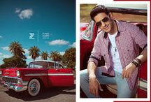 Verão 2016 / Resort  A coleção Resort vem inspirada na beleza do Alto Verão Brasileiro em sua essência, trazendo cores e tecidos diferenciados ao nosso verão.