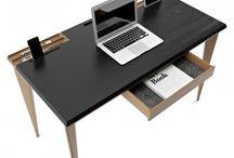 Рабочие столы