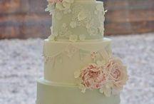 Inspiration - Vintage Cakes