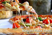 Pizza ve Pideler