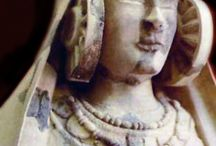 Lady of Guardarmar + Lady of Elche