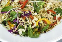 Food~Veggies & Side Dishes