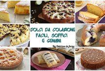 torte soffici ricette
