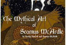 Mythical Art / Artwork on myth and legend