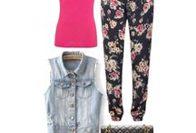 Mis Outfits - Polyvore