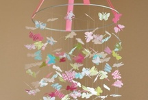 nurseries / by Debbie Robinson