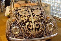 Pearlie car