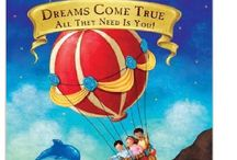 Children's books with Spiritual messages