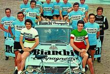 Team Bianchi campagnolo