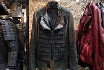 ✠ Leather Fetishism ✠