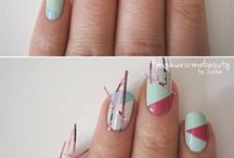 Nails / by Emily Humbel