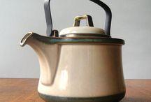 Danish Stoneware