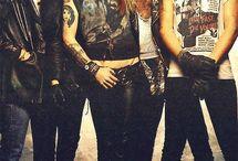//Guns n Roses//