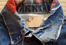 Nähen - Jeans