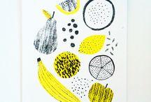 lemon ____ citron / le citron dans tout ces états