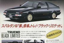 JP OLD Car