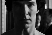 Sherlock / by M. Ignacia Guzman
