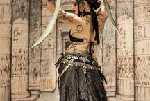 Free Time & Relaxation: Belly Dance