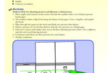 RFK.2a Kindergarten-Reading Foundational Skills / These activities were designed as small group activities to provide students with additional opportunities to practice skills that were previously instructed. Click on image to view activity. Images are linked to activities as pdf files.