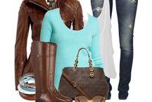 Fashion - clothes I'd wear