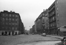 Warszawa 1945-1960