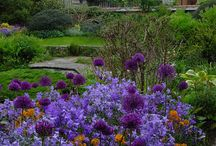 Best Gardens in the World / The most famous gardens in the world which is counted among the best of the best.