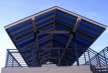 Tents & Tarps / Tents, Canopies & Tarps installed by Memphis Delta Tent & Awning Company.