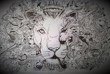 My Drawings / Luvs Drawing
