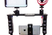 iPhone Filmmaking Stabilizer Cage