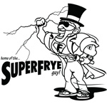 SuperFrye Guy