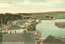 Vintage Nova Scotia
