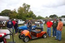 Wings, Wheels @ Keels Show 9-28-2013 / Each year we participate in the show, this years was by far the best, Unique Carts had lots of interest