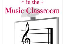 Teaching Music Strategies and Ideas