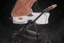 Eco Wing - 3 in 1 Kinderwagenset von Bebebi