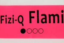 Flamingo Loop Band