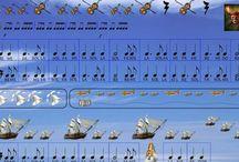 Recursos para Maestros de Música / Recursos para docentes de música