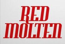 Red Molten