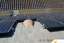 Build Your Own Solar Power System