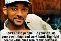 Inspirations / I live for inspiring moments!!!