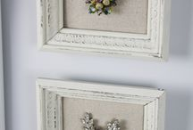 Decor DIY / by Shannon West