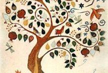 árbol de la vida