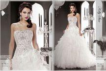 Hochzeitskleid / Kleid